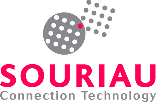 Souriau Connection Technology logo