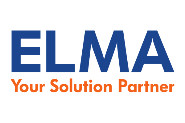 ELMA Your Solution Partner logo