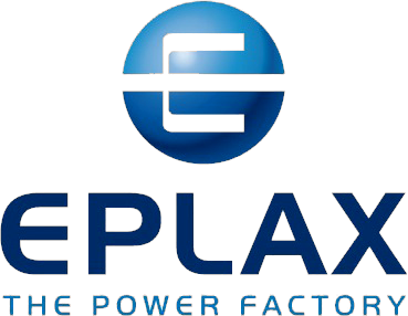 EPLAX - The Power Factory logo