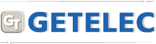 GETELEC logo