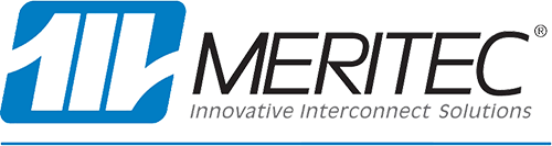 MERITEC - Innovative Interconnect Solutions logo