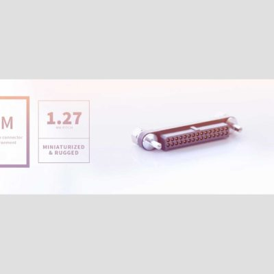 Nicomatic EMM High Performance Micro Connectors