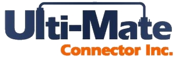 Ulti-Mate Connector Inc. logo